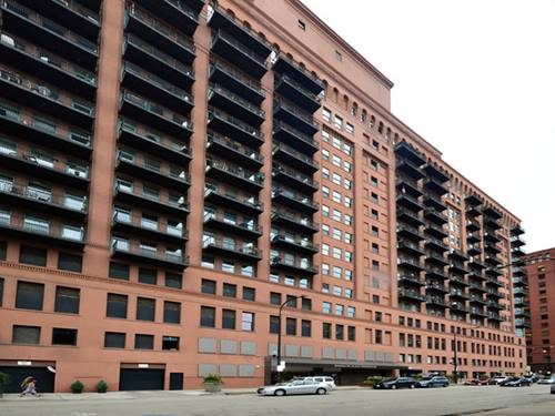 165 N Canal Unit 1118, Chicago, IL 60606 West Loop