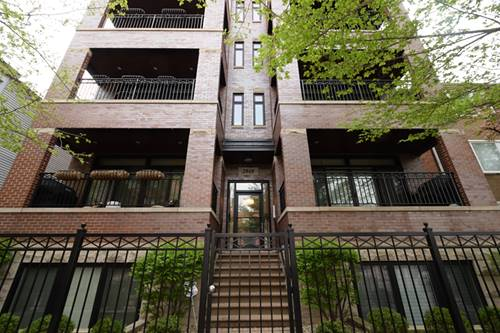 2848 N Sheffield Unit 2N, Chicago, IL 60657 Lakeview