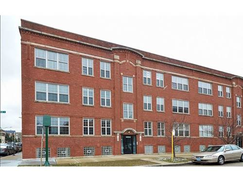 3205 W George Unit 2, Chicago, IL 60618