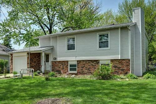 706 Golfview, Buffalo Grove, IL 60089