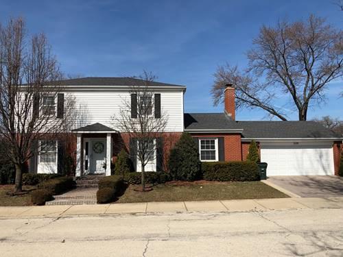2618 W Woodland, Park Ridge, IL 60068