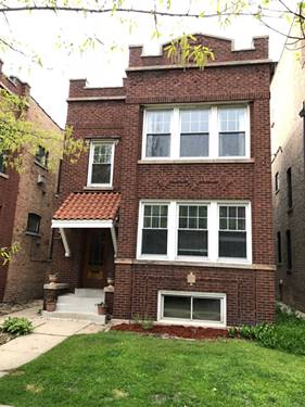 1250 W Roscoe Unit 1, Chicago, IL 60657 Lakeview