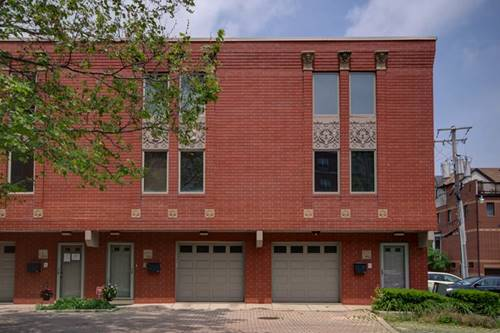 1034 Susan Collins, Oak Park, IL 60302