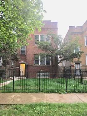 1742 N Mayfield, Chicago, IL 60639