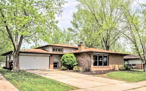 512 Illinois, Park Forest, IL 60466