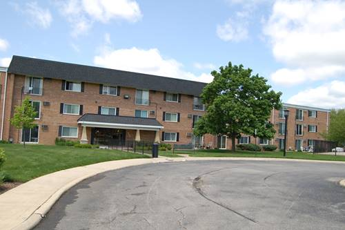 560 Lawrence Unit 218, Roselle, IL 60172