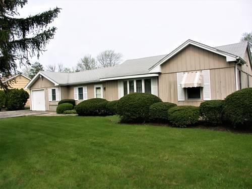545 Anthony, Northbrook, IL 60062