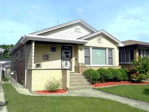 9942 S Fairfield, Chicago, IL 60655