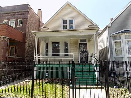 7332 S Perry, Chicago, IL 60621
