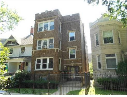 1319 W Early Unit 1, Chicago, IL 60660 Edgewater