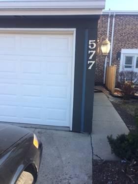 577 Sundance Unit 577, Bolingbrook, IL 60440