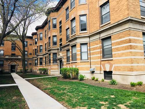 3422 N Elaine Unit 2W, Chicago, IL 60607 Lakeview
