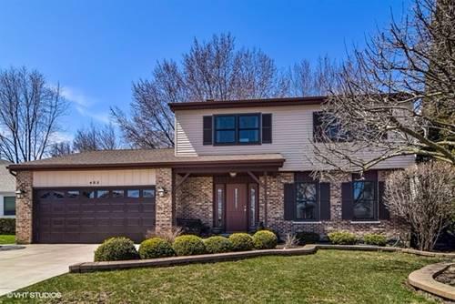 482 Charles, Elk Grove Village, IL 60007