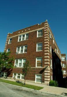 4870 N Talman Unit 3C, Chicago, IL 60625 Lincoln Square