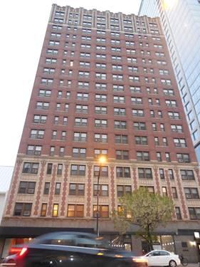 1211 N La Salle Unit 604, Chicago, IL 60610 Old Town