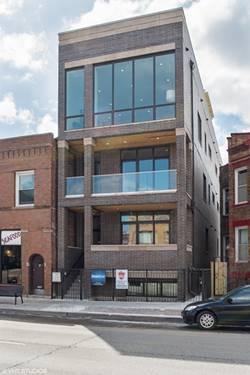 1903 W Irving Park Unit 3, Chicago, IL 60613 North Center