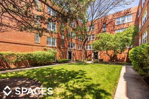 2406 W Farragut Unit 3A, Chicago, IL 60625