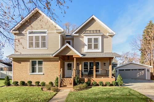 1112 N Haddow, Arlington Heights, IL 60004