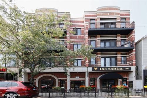 2942 N Lincoln Unit 2N, Chicago, IL 60657 Lakeview