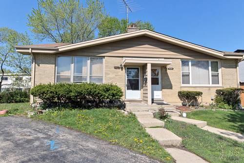 9316 Home, Des Plaines, IL 60016