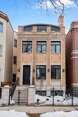 1220 W Henderson, Chicago, IL 60657 Lakeview