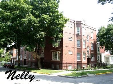3455 W Parker Unit 1, Chicago, IL 60647 Logan Square