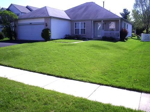 1847 Brookstone, Romeoville, IL 60446