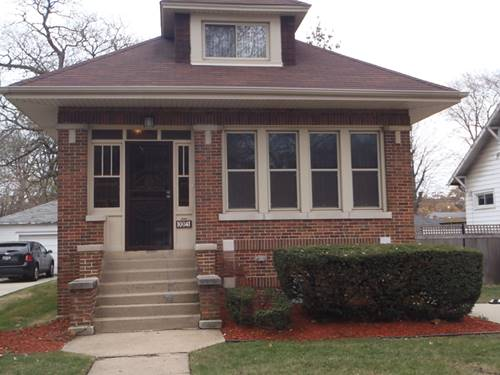 10041 S Charles, Chicago, IL 60643