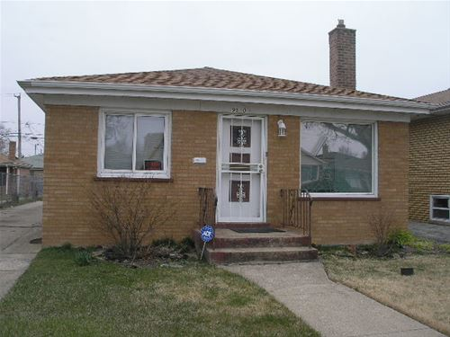 9550 S Indiana, Chicago, IL 60628