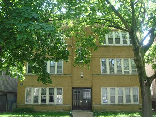 2653 N Marshfield Unit 3N, Chicago, IL 60614 West Lincoln Park