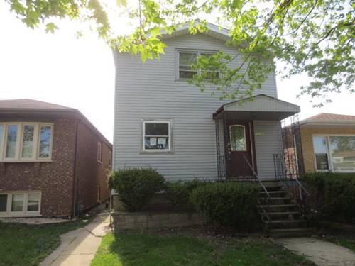 11152 S Albany, Chicago, IL 60655