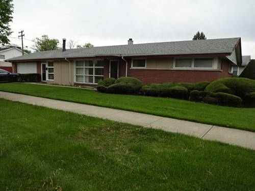 2101 S 15th, Broadview, IL 60155