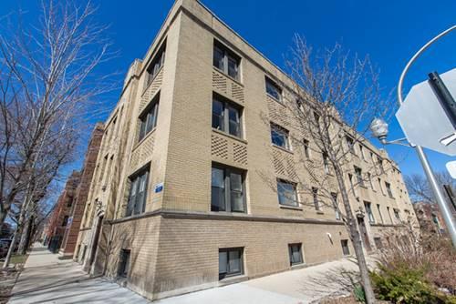 3501 N Racine Unit 1, Chicago, IL 60657