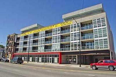 1610 W Fullerton Unit 410, Chicago, IL 60614 West Lincoln Park