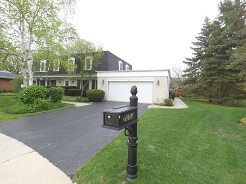 2053 Clover, Northbrook, IL 60062