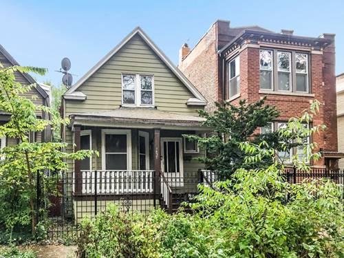 1437 W Victoria, Chicago, IL 60660
