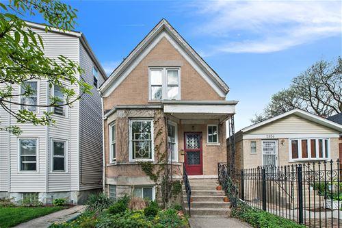 2852 N Richmond, Chicago, IL 60618