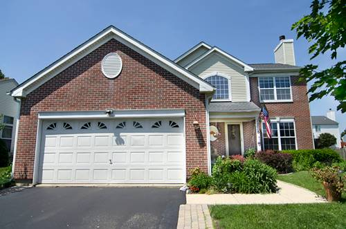 2605 Discovery, Plainfield, IL 60586