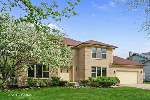 1307 Whitney, Buffalo Grove, IL 60089