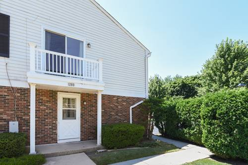 1281 Pearl Unit D, Glendale Heights, IL 60139