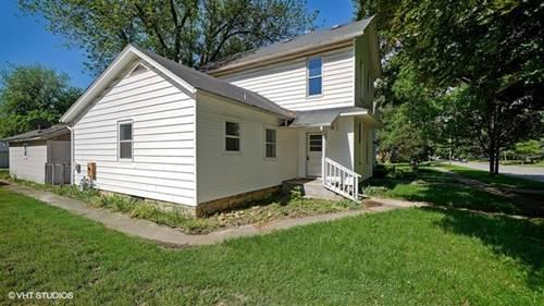 729 E Washington, Morris, IL 60450