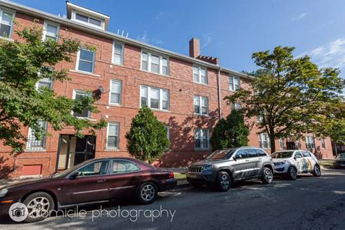 6205 N Ravenswood Unit 2, Chicago, IL 60660 Edgewater