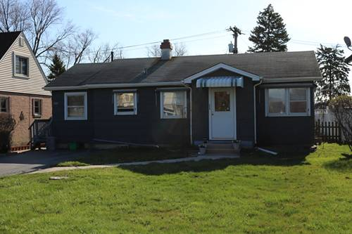 5401 S Catherine, Countryside, IL 60525