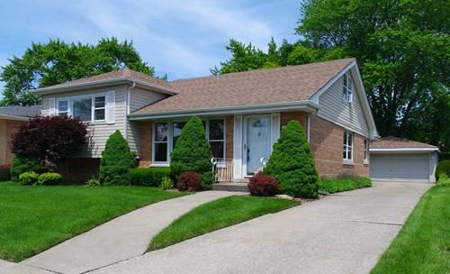 10645 Leclaire, Oak Lawn, IL 60453
