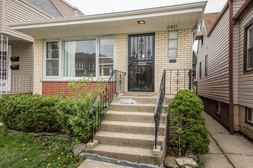 5411 W Schubert, Chicago, IL 60639
