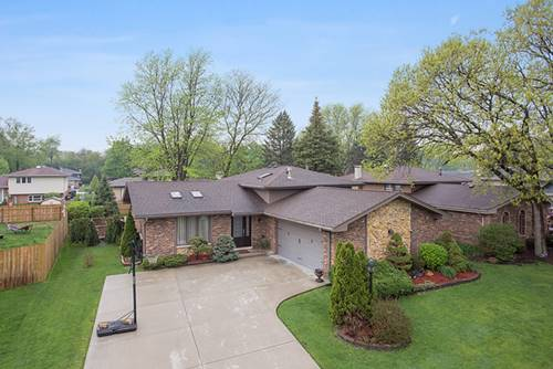 8531 Candlelight, Willow Springs, IL 60480