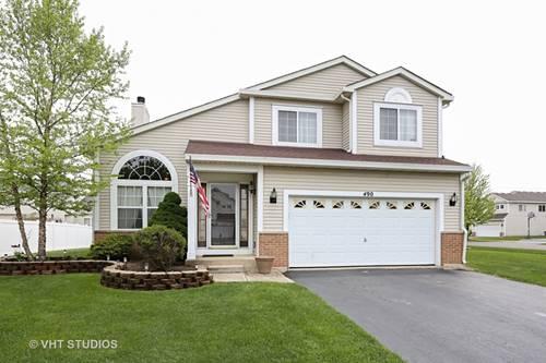 490 S Orchard, Bolingbrook, IL 60440