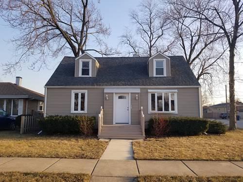 5659 W 88th, Oak Lawn, IL 60453