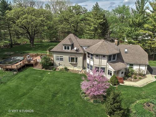 26166 N Orchard, North Barrington, IL 60010