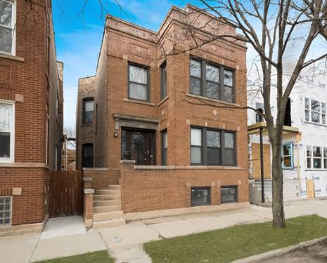 5410 N Ashland, Chicago, IL 60640 Andersonville